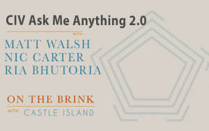 Ask Me Anything 2.0 with Matt, Nic, and Ria
