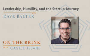 Dave Balter (Flipside Crypto) on Leadership, Humility and the Startup Journey