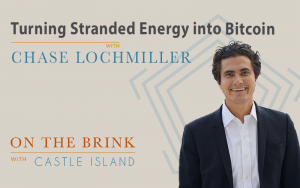 Chase Lochmiller (Crusoe Energy Systems) on turning stranded energy into Bitcoin