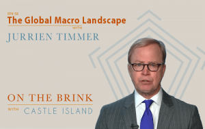 Jurrien Timmer (Fidelity) – The Global Macro Landscape