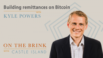 Building remittances on Bitcoin with Kyle Powers (LibertyPay)