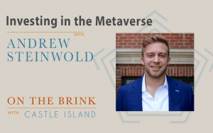 Andrew Steinwold on Investing in the Metaverse (EP.210)