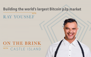 Ray Youssef (Paxful) on building the world's largest Bitcoin p2p market